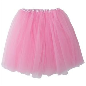 Dresses & Skirts - Adult Size Pink Tutu 3 layer